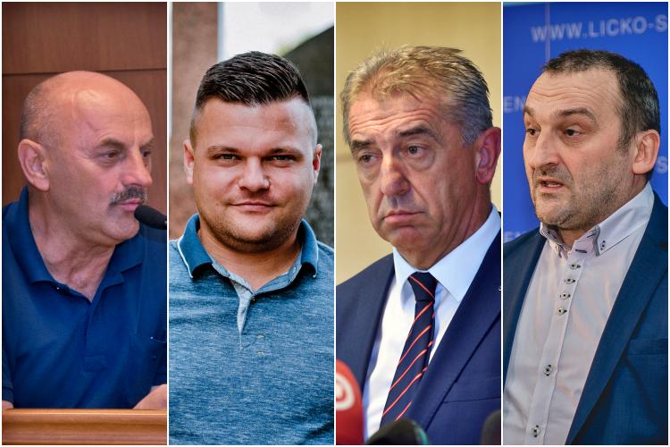 EKSKLUZIVNO: O migrantima s 10 lokalnih političkih čelnika pograničnog područja – jedni žele vojsku, drugi smiruju tenzije