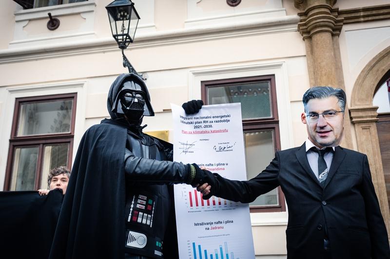 Photo of Plan Vlade: Bušenjem Jadrana protiv klimatskih promjena!