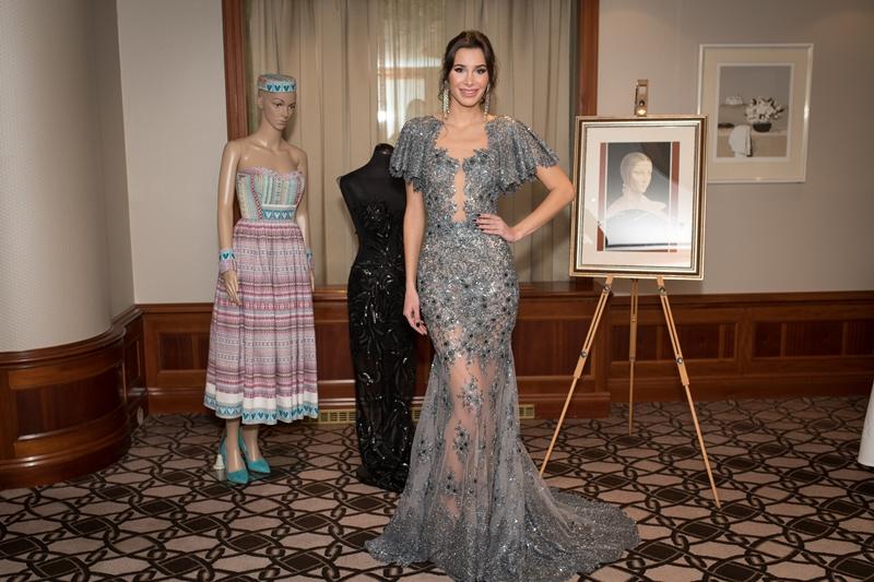 Photo of Suze radosnice ispratile Katarinu na Izbor za Miss Svijeta! Pogledajte u čemu najljepša Hrvatica predstavlja Lijepu Našu