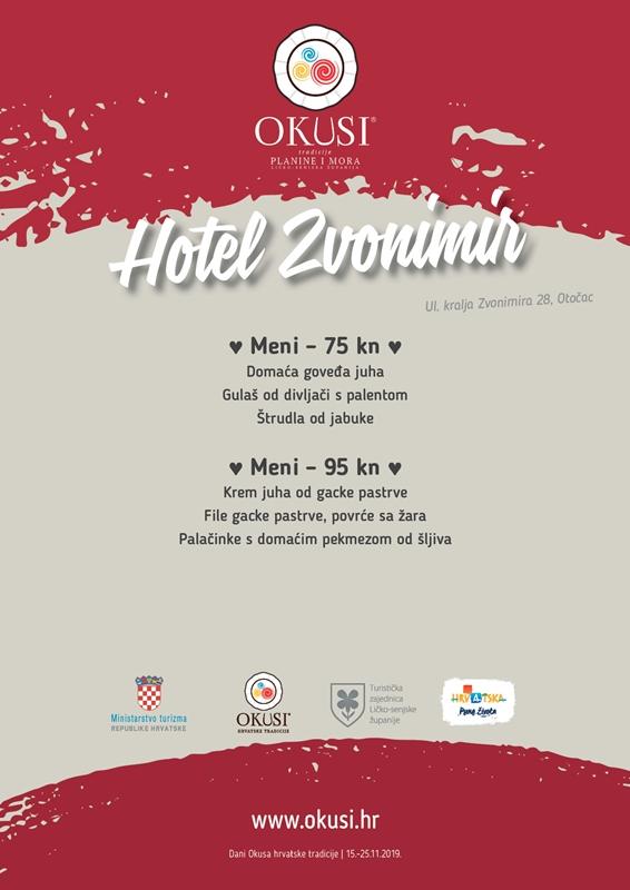 Hotel-Zvonimir