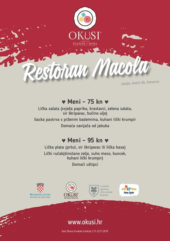 Restoran-Macola