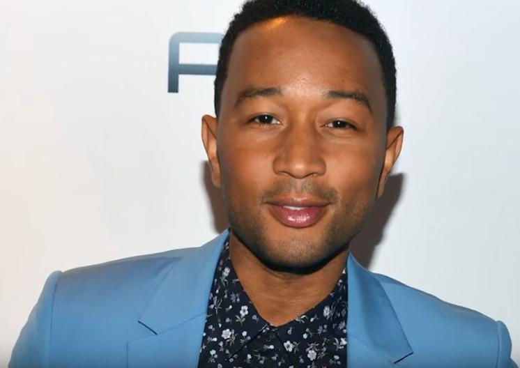 Photo of John Legend proglašen najseksi muškarcem 2019. godine