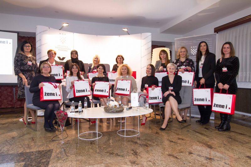 """Photo of 4. međunarodna konferencija """"Žene i točka""""  i ove godine u Lici okuplja uspješne poduzetnice!"""