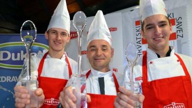 Photo of Dario Špehar s Plitvica obranio titulu najboljeg kuhara u Hrvatskom kuharskom kupu!