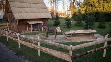 Photo of Na Adventu u Karlovcu možete posjetiti jedno zaista posebno božićno selo
