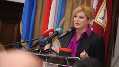 """Photo of Kolinda Grabar Kitarović nova """"Vila Velebita"""", pogledajte tko je dobio bitku za drugo mjesto"""