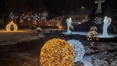Photo of Rasplesani vikend i dvostruki doček Nove godine čekaju vas u Slunju za kraj 2019.!