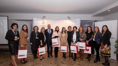 Photo of PODUZETNICE ZAVLADALE OTOČCEM Još jedno uspješno izdanje konferencije Žene i točka!