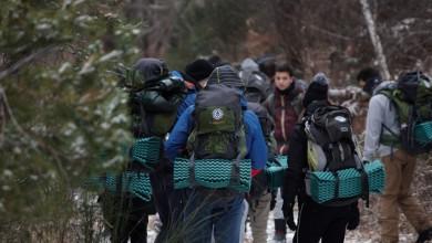 Photo of Outward Bound Zimska pustolovina – zašto zimske praznike ne provesti u prirodi?