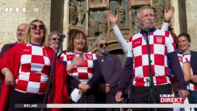 Photo of VIDEO Pregled najdužeg štrajka u Hrvatskoj