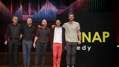 Photo of Nasmijte se uz savjete LAJNAP komičara na tematskom showu DEJTNAJT!