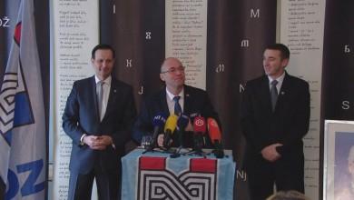 Photo of Kovač se kandidira za predsjednika HDZ-a, zajedno s Penavom i Stierom