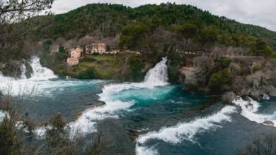 Photo of Nacionalni park Krka slavi 35. rođendan i časti besplatnim ulazom