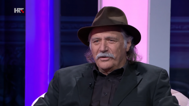 """Photo of VIDEO Zašto je Rade Šerbedžija pravi Ličanin? """"Voli speći janjetinu i u sred Hollywooda"""""""