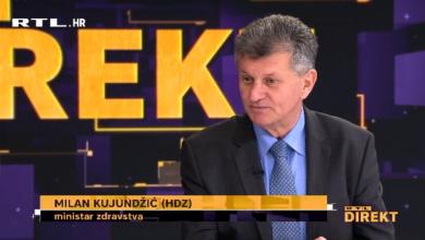 Photo of VIDEO Kujundžić o imovinskoj kartici: Sve je čisto! Spreman sam stati pred institucije, pred narod i pred Boga