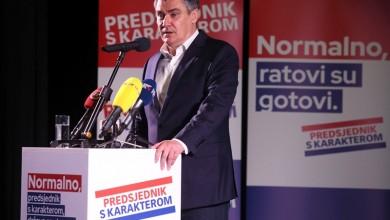 Photo of Milanović pobijedio u većini velikih gradova i županijskih središta