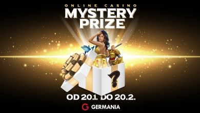 Photo of Preuzmite tajanstvene nagrade u Germania online casinu!