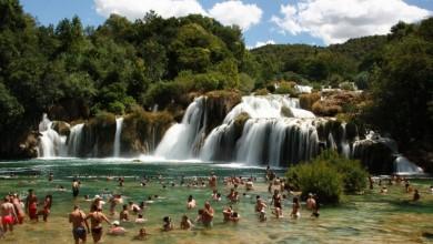 Photo of Uskoro zabrana kupanja u Nacionalnom parku Krka