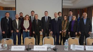 Photo of Na konferenciji u Zagrebu usvojena Deklaracija o pristupanju novih država u EU