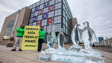 Photo of Zagreb se pridružio globalnoj akciji za zaštitu mora i oceana