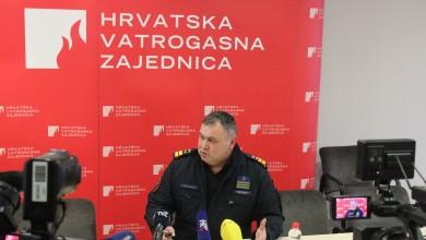 Photo of Predstavljeno novo ustrojstvo Hrvatske vatrogasne zajednice