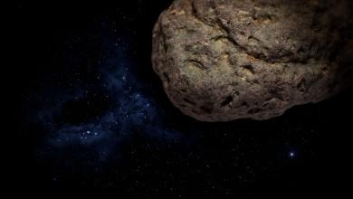 Photo of Asteroid koji bi mogao uništiti cijeli kontinent sutra prolazi pored Zemlje