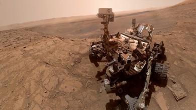 Photo of VIDEO Rover Curiosity poslao očaravajuće snimke površine Marsa