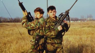 Photo of NA DANAŠNJI DAN Prije 26 godina na Velebitu je poginuo Gavran
