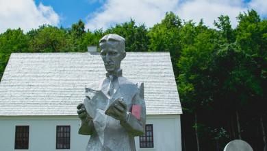 Photo of Jeste li znali da je Tesla ušao u SAD kao Šveđanin? Danas pogledajte dokumentarac u 15.30 sati