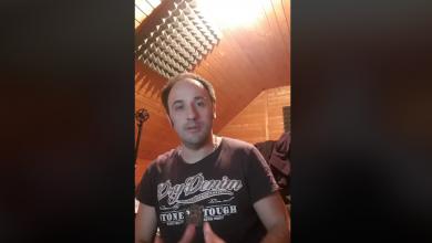 Photo of VIDEO Lički glazbenik Tonković poslao poruku podrške: Pozitivne misli stvaraju bolji svijet