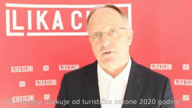 Photo of VIDEO Gradonačelnik Novalje Dabo komentirao očekivanja od turističke sezone 2020.