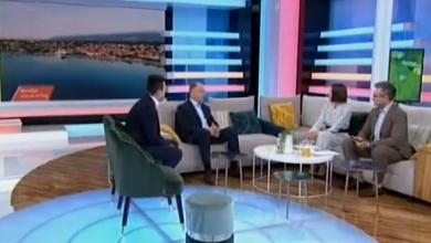 "Photo of VIDEO Gradonačelnik Ante Dabo predstavio Novalju u emisiji ""Dobro jutro Hrvatska"""