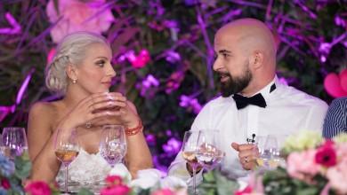 """Photo of Luka o vjenčanju: """"Bio sam uzbuđen, no ne samo zbog sebe nego i zbog Nadije"""""""