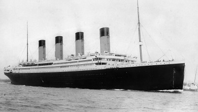 Photo of LIČKE PRIČE Priča praunuke jedinog Ličanina koji je preživio potonuće Titanika