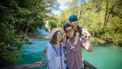 Photo of Humans of Plitvice: Ovo je idealna destinacija za obiteljski odmor!