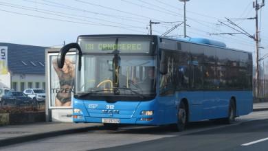 Photo of Od ponedjeljka u prometu 111 autobusnih linija ZET-a