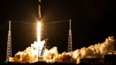Photo of Povijesni let rakete Falcon-9 vidjet će se i nad Hrvatskom
