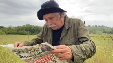 Photo of VIDEO Šerbedžija: Krleža je moj svjetonazor, poklonio mi je i svoj šešir