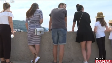 Photo of VIDEO Ulaznica na Dubrovačke zidine drastično pojeftinila, a po prvi put može se i na predziđe