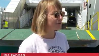 """Photo of VIDEO Ništa od sezonskog poskupljenja trajekata! Otočani zadovoljni: """"Mislim da je ovo slamka spasa"""""""