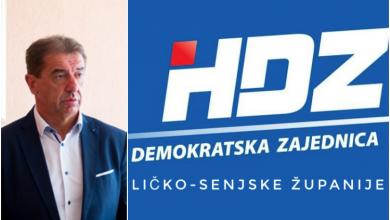 Photo of Hoće li Milinović na listu HDZ-a u devetoj izbornoj jedinici?