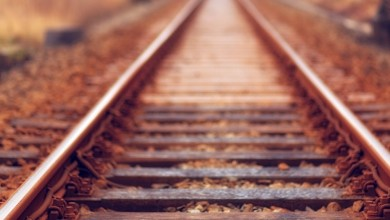Photo of Nesreća u Lici: Vlak naletio na automobil