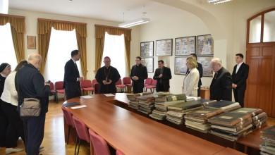 Photo of Vraćene crkvene matične knjige oduzete za vrijeme komunističke vladavine