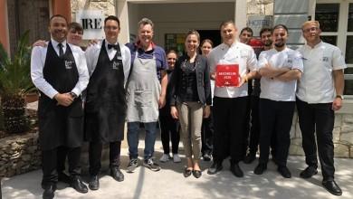 Photo of Restoran Boškinac u Novalji dobio svoju prvu Michelinovu zvjezdicu