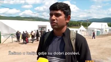 Photo of VIDEO Slijedi li nam nova migrantska kriza? RTL Direkt prvi je posjetio novi kamp kod Bihaća