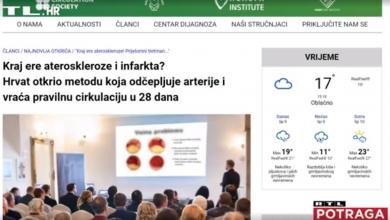 Photo of VIDEO Potraga istražuje tko stoji iza opasnih oglasa kojima se reklamiraju sumnjivi lijekovi i pomagala