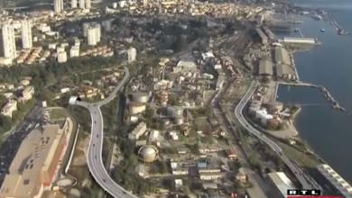 Photo of VIDEO U Rijeci počinje izgradnja najskuplje ceste u Hrvatskoj