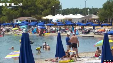 Photo of VIDEO U Hrvatskoj se odmara 306 tisuća turista, od toga 255 tisuća stranih