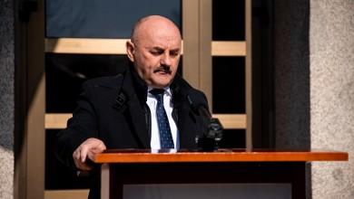 """Photo of Starčević za Večernji: """"Domovinski pokret nije želio savez nego našu infrastrukturu"""""""