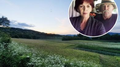 """Photo of LIČKE PRIČE – Vesna D. Pernar: """"Moj muž je celo vrime divanil da kad ide u mirovinu – ide u Liku!"""""""
